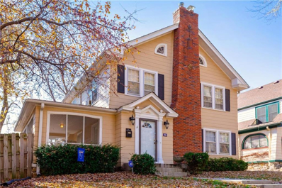 31 E 69th Street, Kansas City, MO 64113 - MLS#: 2140083