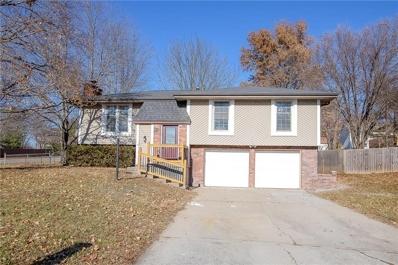 7534 NW 76th Terrace, Kansas City, MO 64152 - #: 2140141