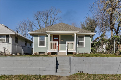 5918 Anderson Avenue, Kansas City, MO 64123 - #: 2140143