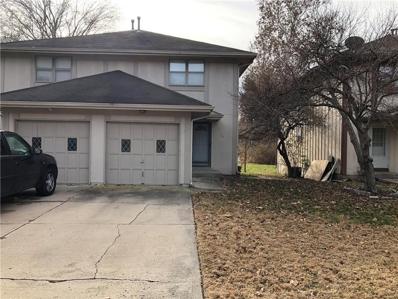 515 Vilas Street, Leavenworth, KS 66048 - MLS#: 2140164