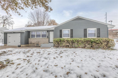 11604 E 6th Terrace, Independence, MO 64054 - MLS#: 2140178
