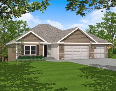 1816 Buffalo Grass Drive, Raymore, MO 64083 - #: 2140195