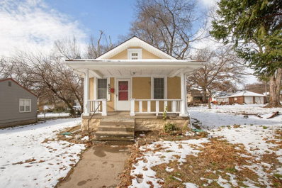 6022 TRACY Avenue, Kansas City, MO 64110 - #: 2140198