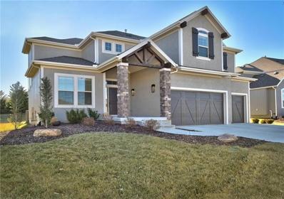 24237 W 111th Place, Olathe, KS 66061 - MLS#: 2140213