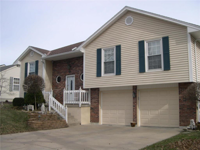 1115 NE Richardson Place, Lees Summit, MO 64086 - #: 2140231