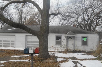 3010 N 73rd Place, Kansas City, KS 66109 - #: 2140232