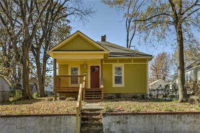 326 N White Avenue, Kansas City, MO 64123 - #: 2140234