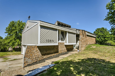 106 N Landcaster Drive, Raymore, MO 64083 - #: 2140238