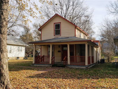 619 S Oak Street, Ottawa, KS 66067 - MLS#: 2140250