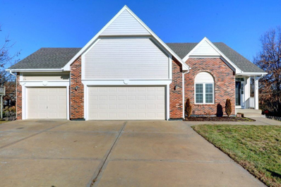 4623 Meadow View Drive, Shawnee, KS 66226 - MLS#: 2140278