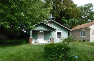 3333 Spruce Avenue, Kansas City, MO 64128 - #: 2140279
