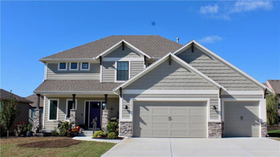21652 W 177 Terrace, Olathe, KS 66062 - #: 2140321