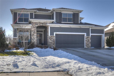 16243 W 163rd Terrace, Olathe, KS 66062 - MLS#: 2140353