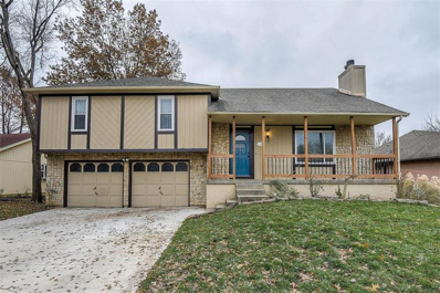 609 NE Station Drive, Lees Summit, MO 64086 - #: 2140357