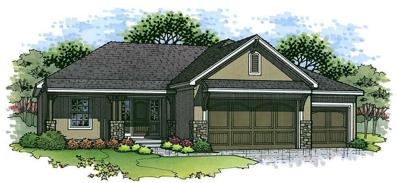 21131 W 190 Terrace, Spring Hill, KS 66083 - MLS#: 2140373