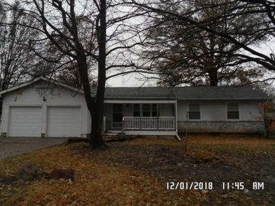 606 W Hale Street, Spring Hill, KS 66083 - MLS#: 2140382