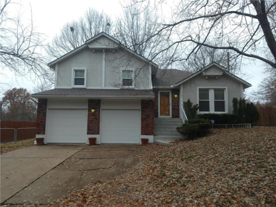 4900 S Kendall Drive, Independence, MO 64055 - #: 2140387