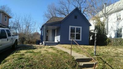 1850 N 27TH Street, Kansas City, KS 66104 - MLS#: 2140423