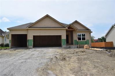 804 SW Cross Creek Drive, Grain Valley, MO 64029 - #: 2140437