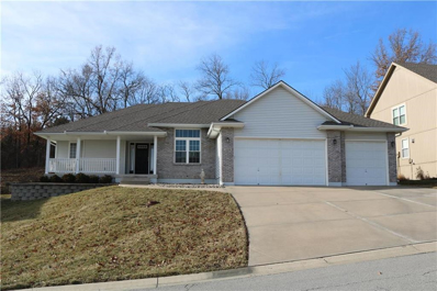1808 S Ann Court, Independence, MO 64057 - #: 2140456