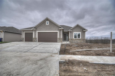 641 SW Gateway Court, Grain Valley, MO 64029 - MLS#: 2140463