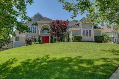 13200 Woodson Street, Overland Park, KS 66209 - #: 2140480