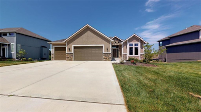 806 Canyon Lane, Lansing, KS 66043 - MLS#: 2140484