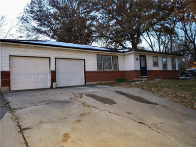 2204 S 18th Street, Kansas City, KS 66106 - MLS#: 2140486