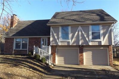1403 Robin Street, Kearney, MO 64060 - #: 2140501