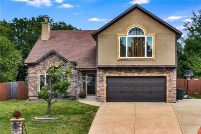 413 NW Eastwood Drive, Blue Springs, MO 64014 - #: 2140503
