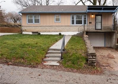 1341 E 84th Terrace, Kansas City, MO 64131 - #: 2140538