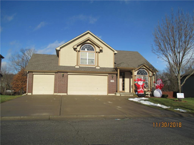 19508 E 18th Terrace, Independence, MO 64057 - #: 2140554