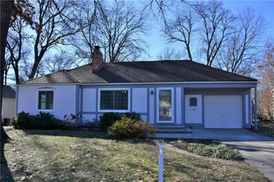 4931 W 72nd Terrace, Prairie Village, KS 66208 - MLS#: 2140574