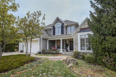 2712 W 132nd Street, Leawood, KS 66209 - #: 2140587