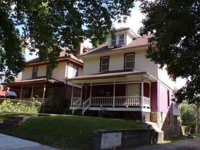 409 Benton Boulevard, Kansas City, MO 64124 - MLS#: 2140603