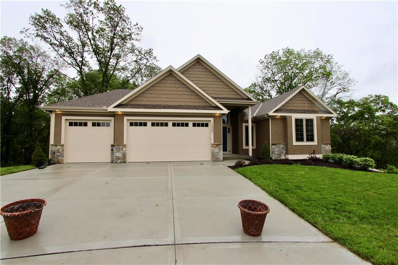 14300 Summit Circle, Parkville, MO 64152 - MLS#: 2140607