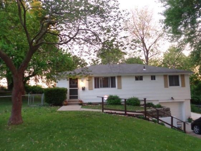 411 NW 71ST Street, Kansas City, MO 64118 - #: 2140635