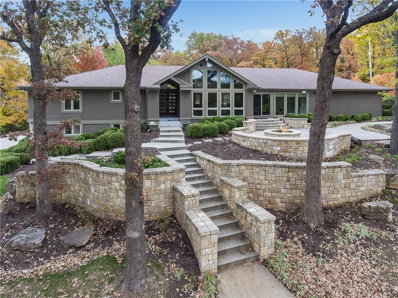 15500 Johnson Drive, Shawnee, KS 66217 - MLS#: 2140656