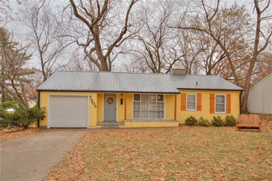 7505 BRIAR Drive, Prairie Village, KS 66208 - MLS#: 2140660