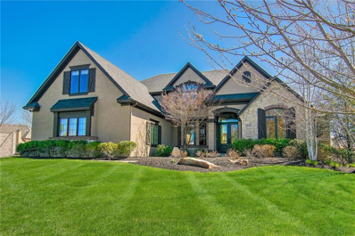 11403 W 159th Terrace, Overland Park, KS 66221 - #: 2140683