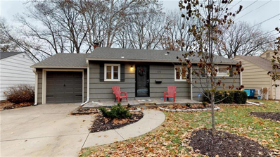 7105 Cedar Street, Prairie Village, KS 66208 - MLS#: 2140687