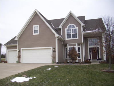 13130 Ridgeview Drive, Platte City, MO 64079 - MLS#: 2140716