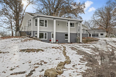 2111 Spruce Street, Leavenworth, KS 66048 - #: 2140724