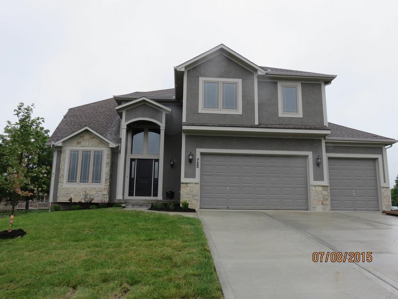808 S Franklin Street, Raymore, MO 64083 - #: 2140732