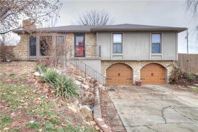 20916 W 63rd Terrace, Shawnee, KS 66218 - MLS#: 2140741