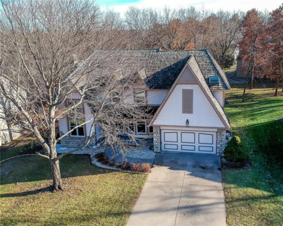319 NE Sunderland Court, Lees Summit, MO 64064 - MLS#: 2140765