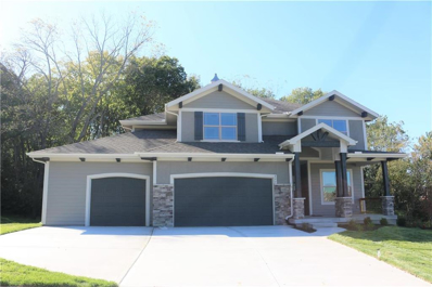 377 S Overlook Street, Olathe, KS 66061 - #: 2140777
