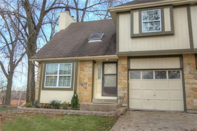 8807 Cottonwood Street, Lenexa, KS 66215 - MLS#: 2140803