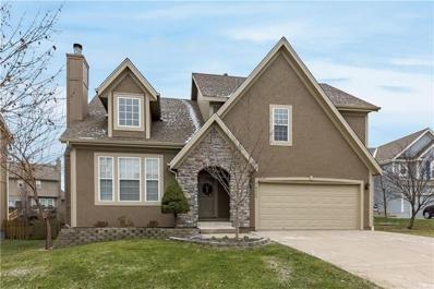 16243 W 156th Terrace, Olathe, KS 66062 - MLS#: 2140809