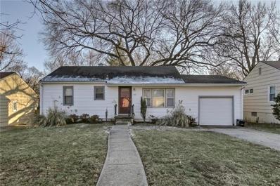 207 W 89th Terrace, Kansas City, MO 64114 - #: 2140823